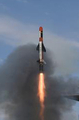 韓国軍 艦対地誘導弾の開発完了