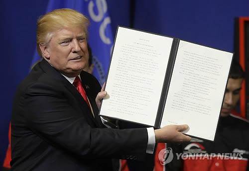 """""""한국인에 H-1B 비자 1만5천개 더 발급"""" 美의회 법안 제출(종합)"""
