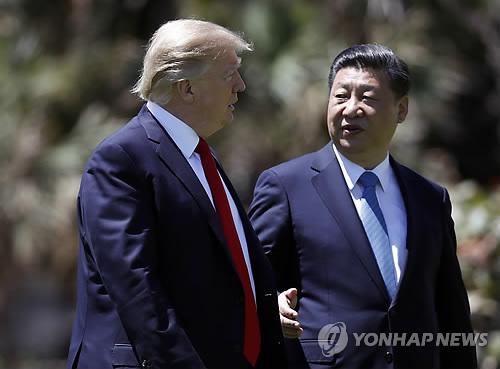 트럼프 동아시아 순방 윤곽 잡히는데…한국은 언제쯤?