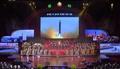 Image d'un lancement de missile du Nord