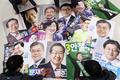 大統領選の候補者15人