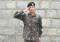 El cantante U-Know Yunho acaba su servicio militar