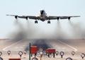 Avión con capacidad de detección nuclear de EE. UU.