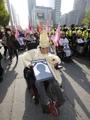 No a la discriminación contra las personas con discapacidad