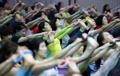 Journée du yoga