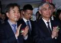 Se inaugura una exhibición de arte budista chino en Seúl