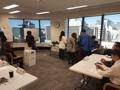 بدء تصويت الكوريين الجنوبيين بالخارج في الانتخابات الرئاسية