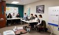 Votaciones presidenciales surcoreanas en el extranjero
