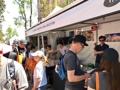 Libros coreanos en la Feria del Libro de Los Ángeles