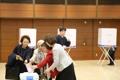 Vote de Coréens au Japon