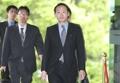 الحكومة تستدعي الوزير المفوض في السفارة اليابانية احتجاجا على مزاعم اليابان بملكية جزر دوكدو
