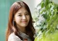 الممثلة الكورية الجنوبية ليم سيه مي