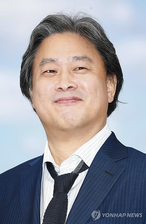 박찬욱 감독, 제70회 칸영화제 경쟁부문 심사위원 됐다