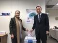 El voto del ex secretario general de la ONU