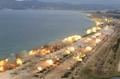 北朝鮮 最大規模で砲撃訓練実施
