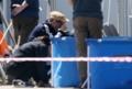 セウォル号船内で不明者の制服発見