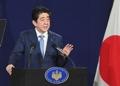 """아베 """"지금은 北과 대화시기 아냐…북핵 억제 행동 취할것""""(속보)"""