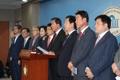「正しい政党」から13人離党