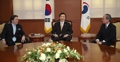 Reunión de Seúl, Washington y Tokio