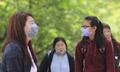 El polvo fino persiste en el país