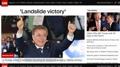 وسائل الإعلام الخارجية تتناول خبرا عاجلا حول انتخاب مون جيه إن رئيسا جديدا