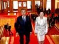 El nuevo presidente en Cheong Wa Dae