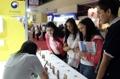 Popularidad del coreano entre los argentinos