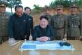 Corea del Norte prueba un nuevo misil