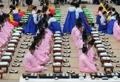 Ceremonia tradicional coreana