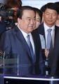 文大統領の特使 日本へ