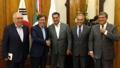 Conferencia de cooperación económica entre Corea del Sur y Nuevo León