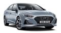 Sonata New Rise hybride