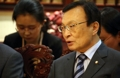 El enviado presidencial llega a Pekín
