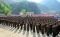 N. Korea begins construction on power station