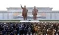 N. Korea Hwasong-12 missile celebrations