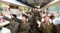 N. Korea celebrating missile launch