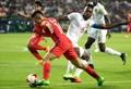 Corea del Sur vence a Guinea por 3-0