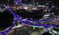 Se inaugura un parque urbano en el centro de Seúl