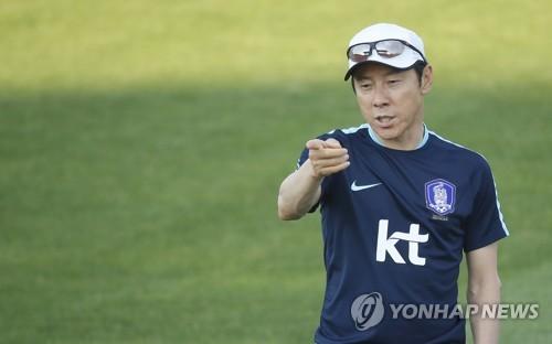 [U20월드컵] '소통' 효과 본 신태용 감독의 '형님 리더십'