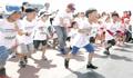 나이·신분 달라도…기부천사 2천명이 함께한 국제어린이마라톤