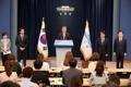 Moon annonce la nomination de ministres