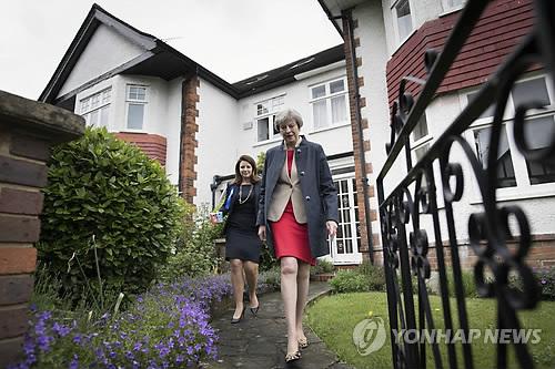 """英총선 여론조사 """"보수당 46% vs 노동당 33%""""…노동당 추격 시동"""