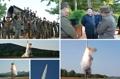 北朝鮮 また弾道ミサイル発射