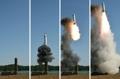 北弾道ミサイル「北極星2」