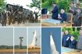 Missile balistique Pukguksong-2