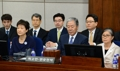 Park Geun-hye et Choi Soon-sil