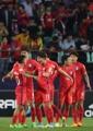 Corea del Sur vence a Argentina