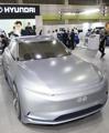 Hyundai presenta un prototipo de pila de combustible de próxima generación