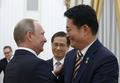 韓国特使 プーチン氏と面会