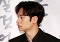 الممثل الكوري الجنوبي لي جيه هون
